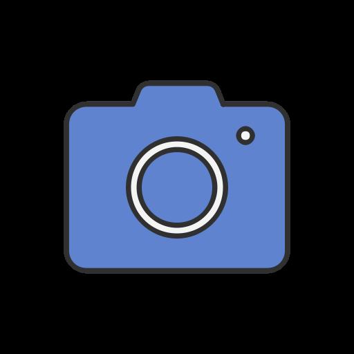 Polaroid, Upload Photo, Camera, Facebook Icon