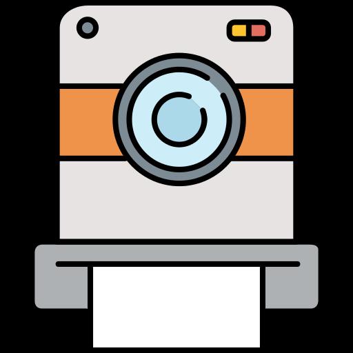 Polaroid Png Icon