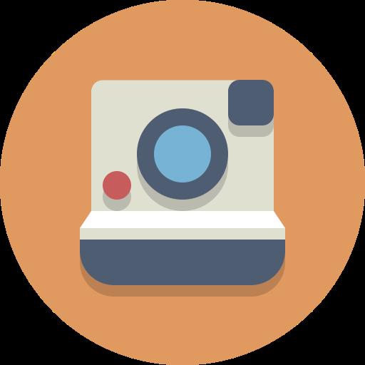 Cameera, Polaroid Icon
