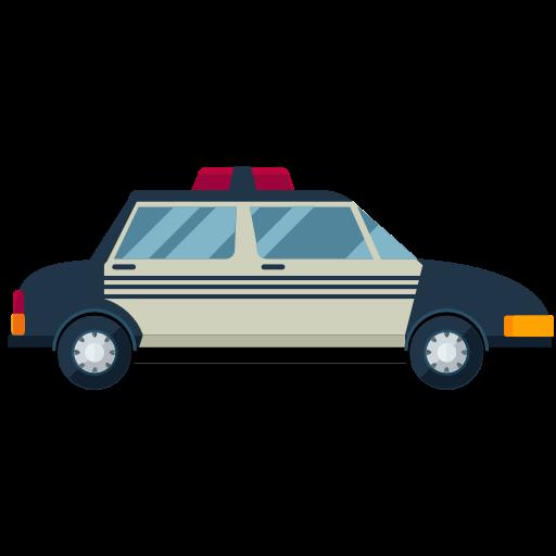 Automobile, Police Car, Transportation, Transport, Vehicle