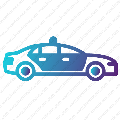 Download Taxi Icon Inventicons