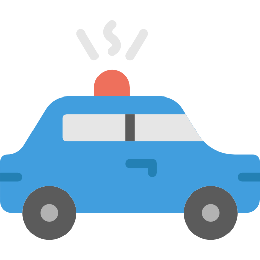 Security, Car, Transportation, Transport, Vehicle, Emergency