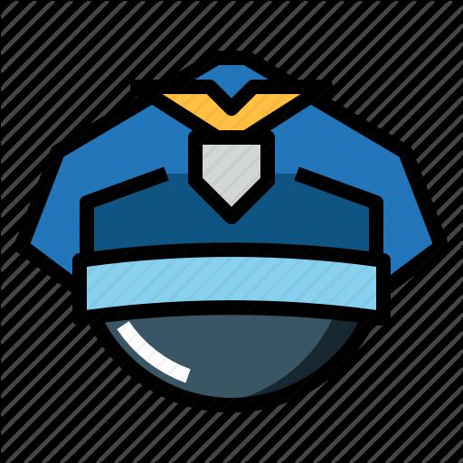 Authority, Cap, Gdpr, Law, Police Icon