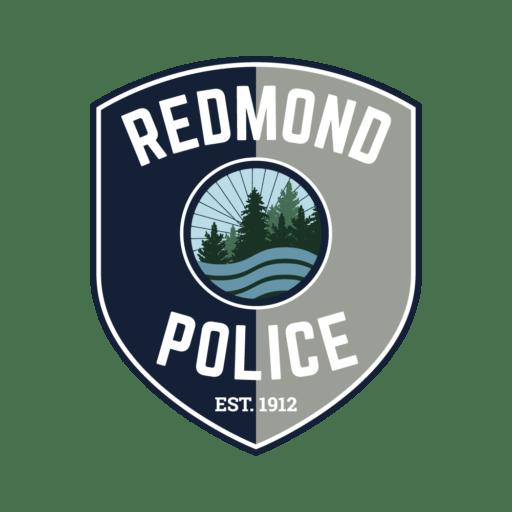 Cropped Redmond Police Site Icon Redmond Police Blotter