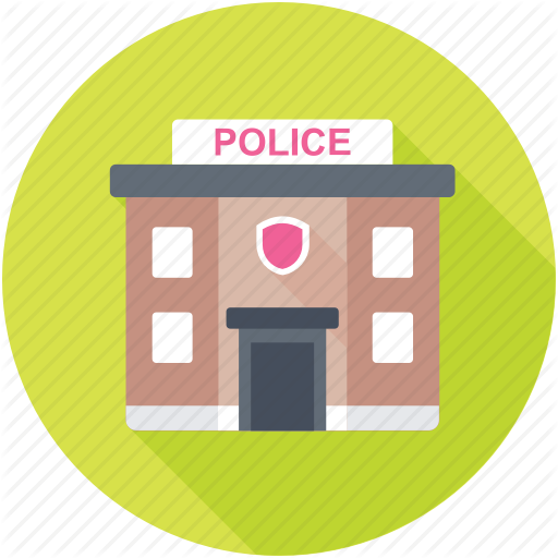 Police Department, Police Headquarter, Police Office, Police