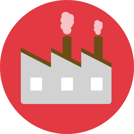Pollution Icon