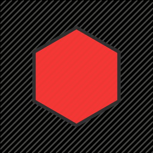 Adobe Tool, Polygon, Shape, Shape Tool Icon