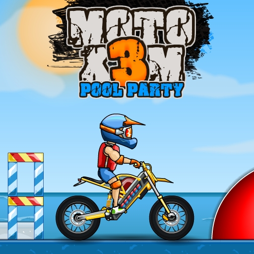 Publish Moto Xm Pool Party On Your Website