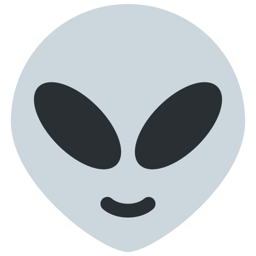Alien Emoji Meaning With Pictures From A To Z