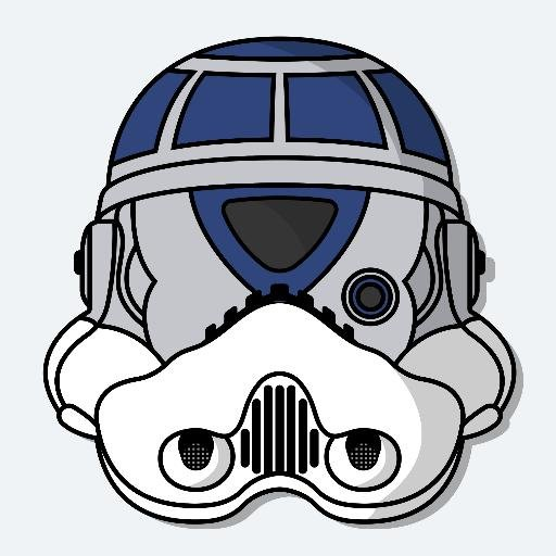Stormdupers On Twitter The First In A Series Of Stormtroopers