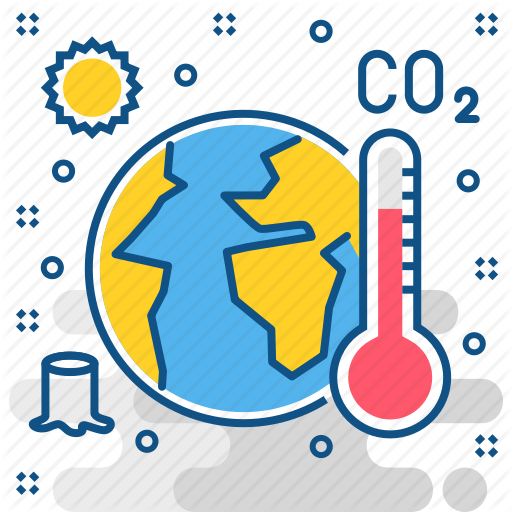 Danger, Environment, Global, Summer, Temprature, Warming, Weather Icon