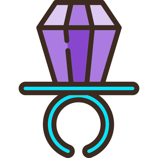 Ring Pop Png Icon