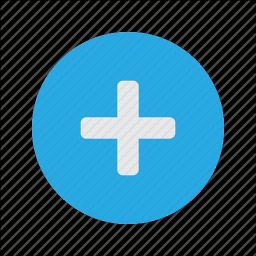 Add, Increase, Maths, Plus Icon