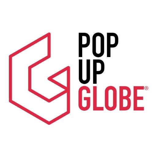 Pop Up Globe