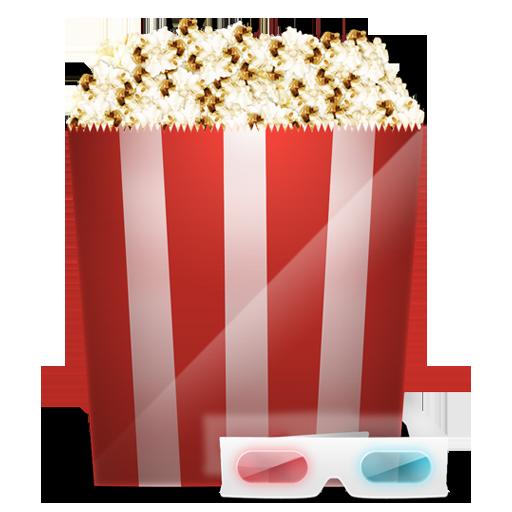 Popcorn Icon Download Free Icons