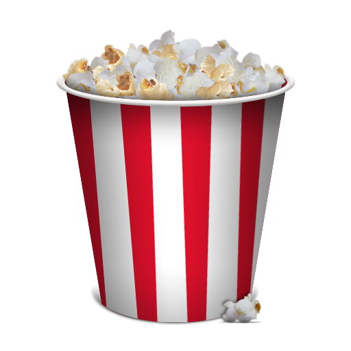 Popcorn Icon Free Download As Png And Icon Easy