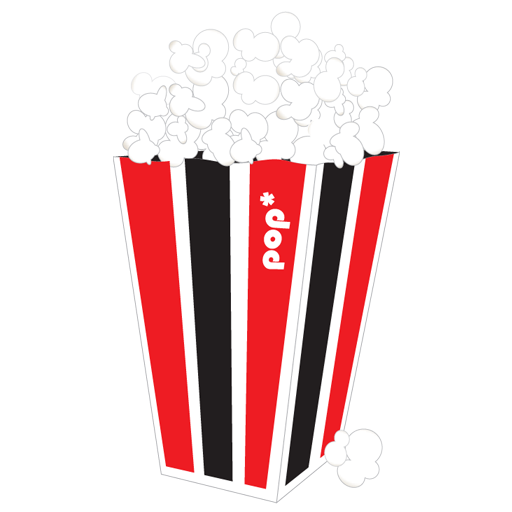 Collection Of Popcorn Icons Free Download