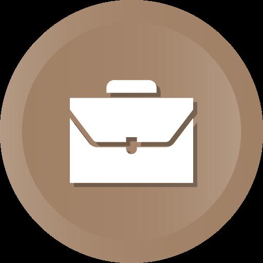 Bag, Briefcase, Business, Bag, Documents, Bag, Portfolio Icon Free