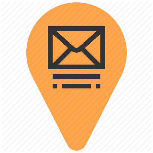 Letter, Mail, Message, Post, Postage, Postal, Postman Icon