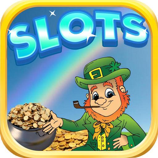 Lucky Leprechaun Slot Machine