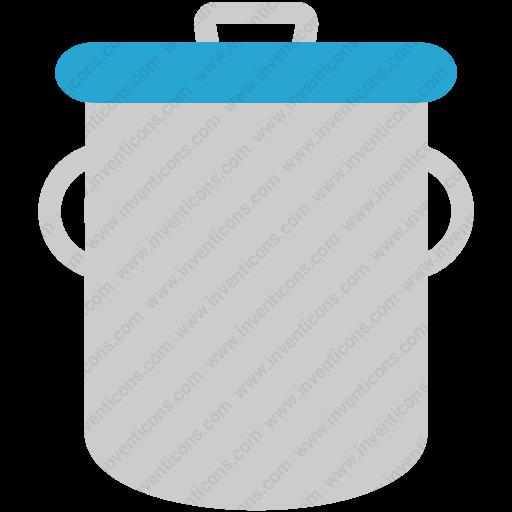 Download Ceramics,interior,pot,pottery Icon Inventicons
