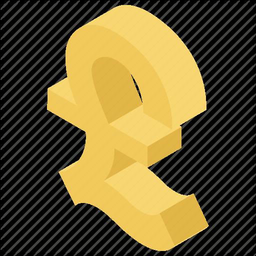 Pound, Pound Money, Pound Symbol, Uk Currency, Uk Pound Icon