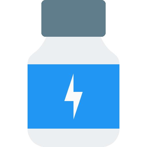 Protein Powder Icon Sports Freepik