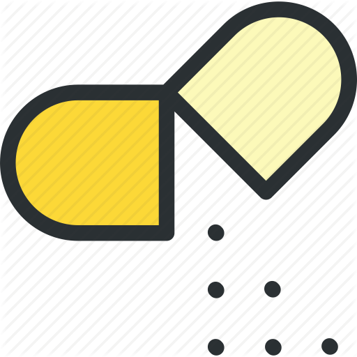 Component, Drug, Health, Medical, Medicine, Pill, Powder Icon