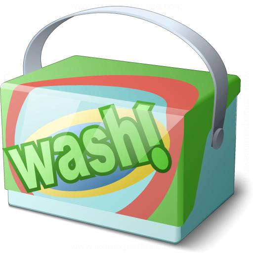 Iconexperience V Collection Washing Powder Icon