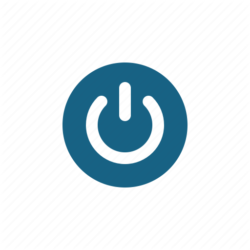 Button, Onoff, Power Button Icon