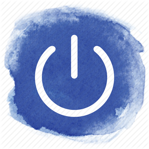 Disable, Enable, Off, On, Power, Power Button Icon