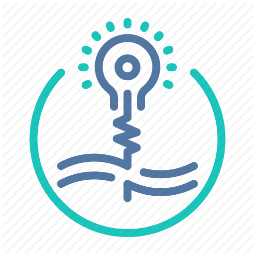 Electricity, Energy, Generation, Ocean, Power, Wave, Waves Icon