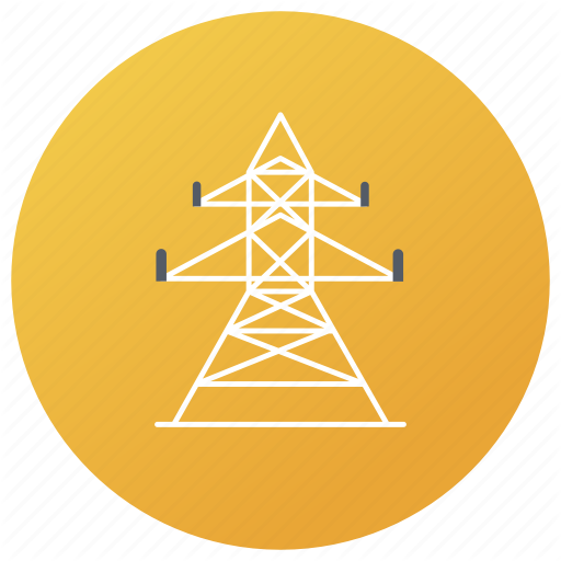 Electricity Grid, Electricity House, Electricity Tower, Power
