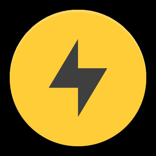 Preferences System Power Icon Papirus Apps Iconset Papirus