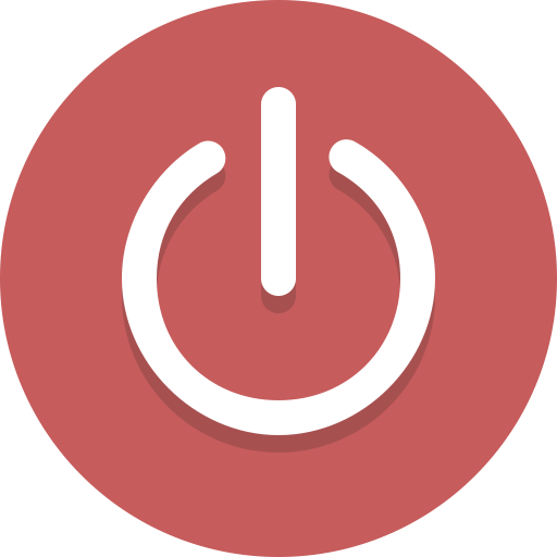 Power Icon Png Images In Collection
