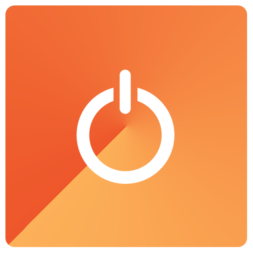 Power, Off, On Icon