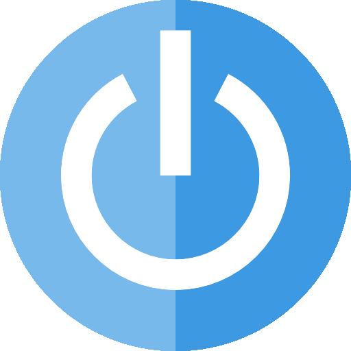 Power On Icon