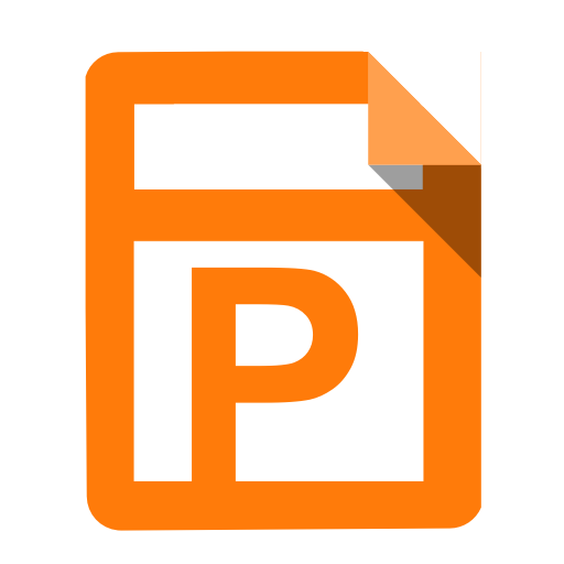 Other Powerpoint Icon Free Download As Png And Formats