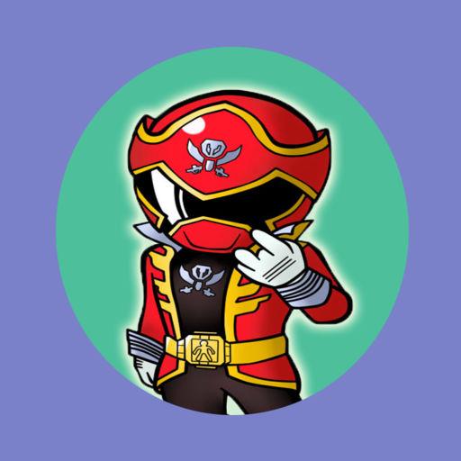 Jump For Power Ranger
