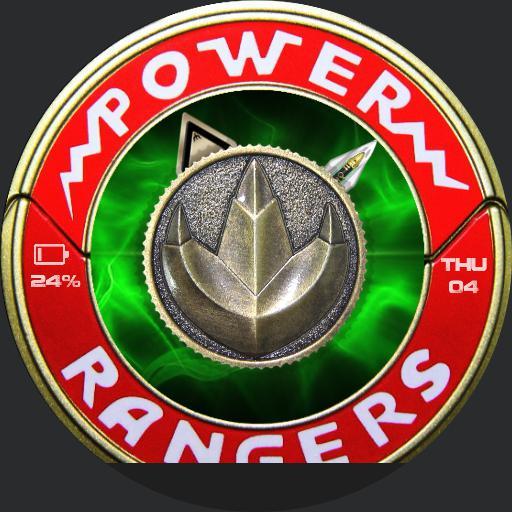 Power Rangers Morpher For Moto
