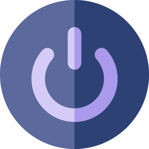 Off Button Power Button Png Icon