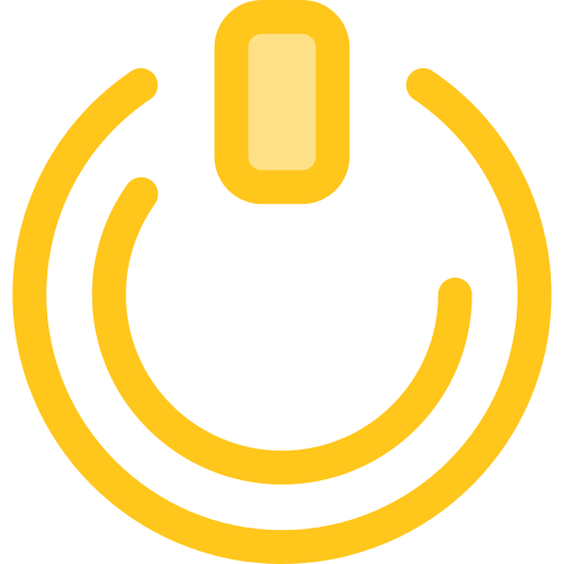 Power Button Png Icon