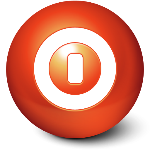 Shutdown, Perspective, Power Off, Button, Turn Off Icon I Like