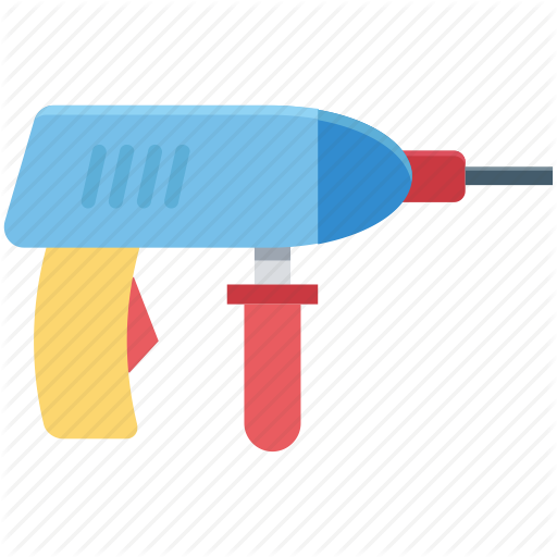 Construction Tool, Drill Machine, Electric, Power Drill, Tool Icon