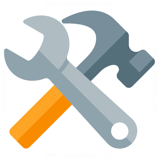 Iconexperience G Collection Tools Icon