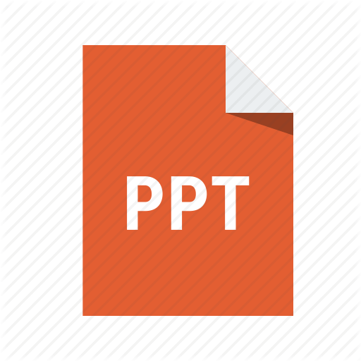 Document, Extension, File, Office, Ppt, Presentation Icon