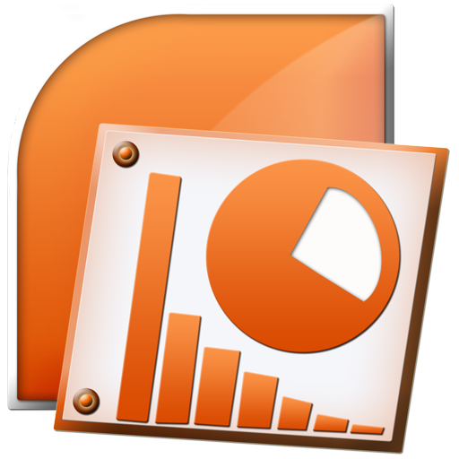 Powerpoint Logo Png Images