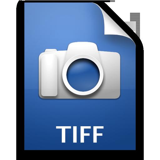 Tiff Icons