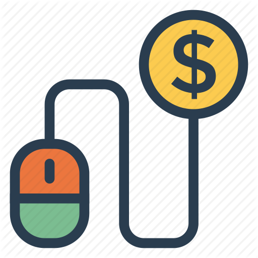 Click, Money, Mouse, Pay, Payperclick, Per, Ppc Icon