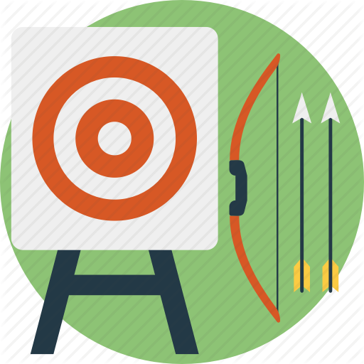 Archery, Archery Practice, Bow And Arrow, Extreme Sports, Target